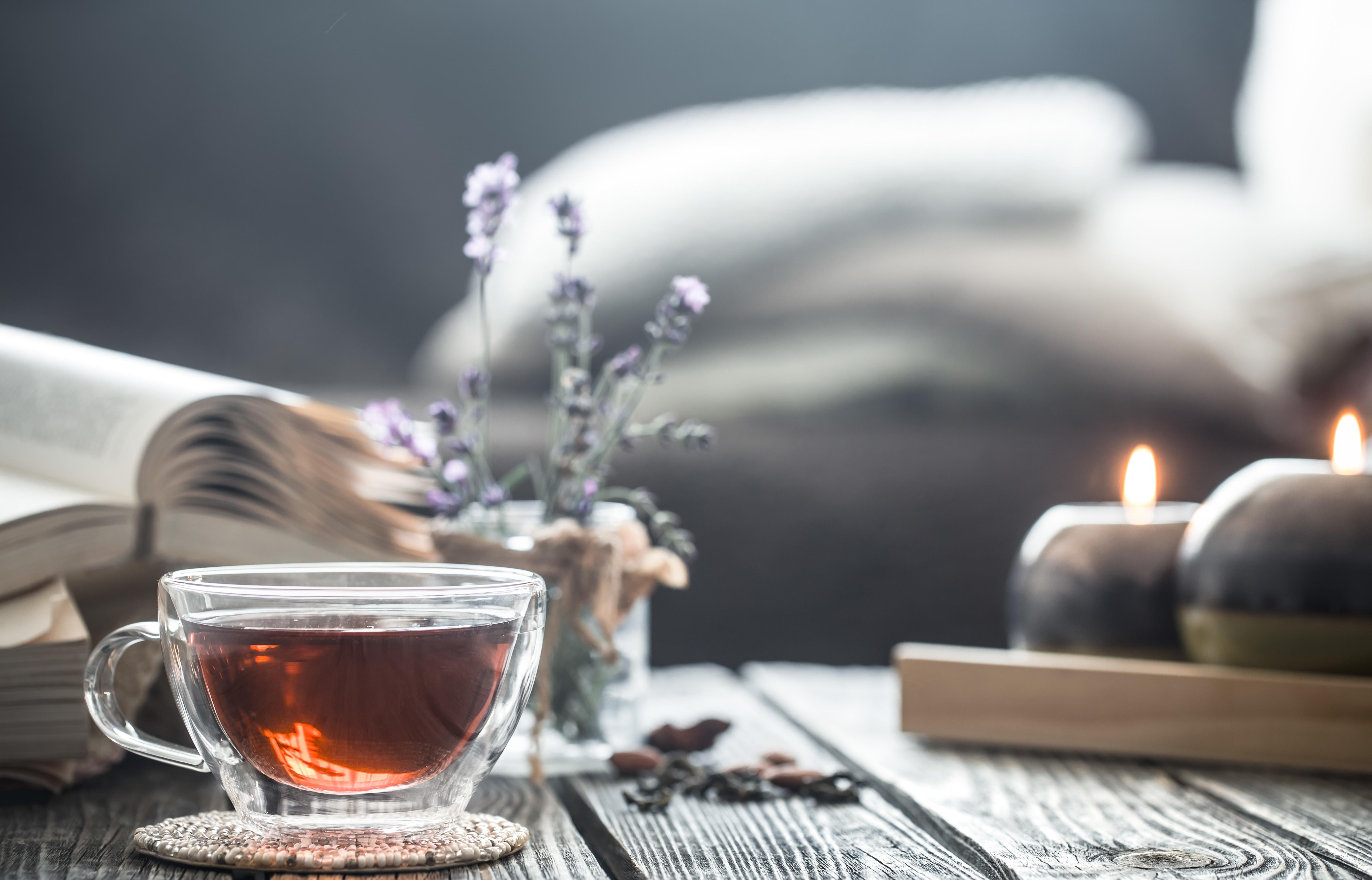 Le thé favorise l'interconnectivité entre les différentes zones du cerveau.