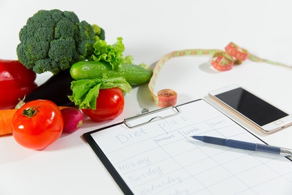 la consommation de 3 portions de légumes ou plus par jour est associée à des parois des artères carotides en moyenne plus minces de 4,6%