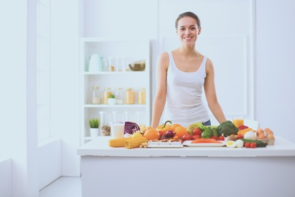 Tous les types d'amélioration alimentaire semblent entraîner des effets bénéfiques et globalement similaires sur la santé mentale.