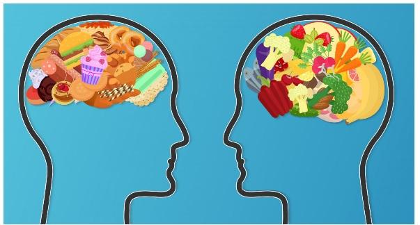 Cette étude révèle un lien entre la malbouffe et la maladie mentale, précisément une détresse psychologique modérée à sévère