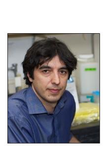 Vater Longo dirige l'Institut de la longévité de l'université de Californie du Sud (Los Angeles), où il est également professeur de gérontologie et de biologie.