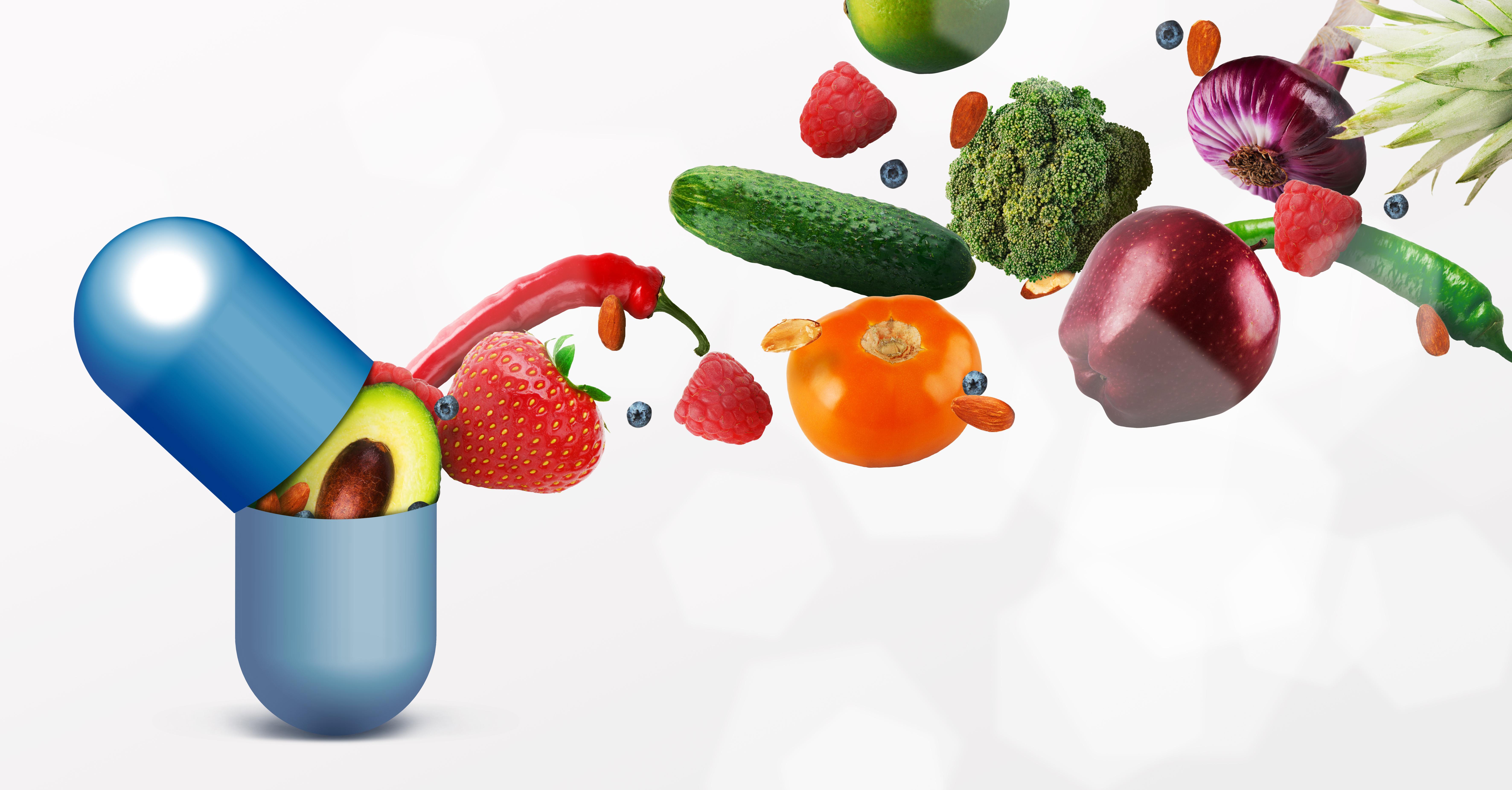 Ce composé naturel, l'indole, dérivé d'un pigment bleu des légumes crucifères pourrait permettre de lutter plus efficacement contre la stéatose hépatique