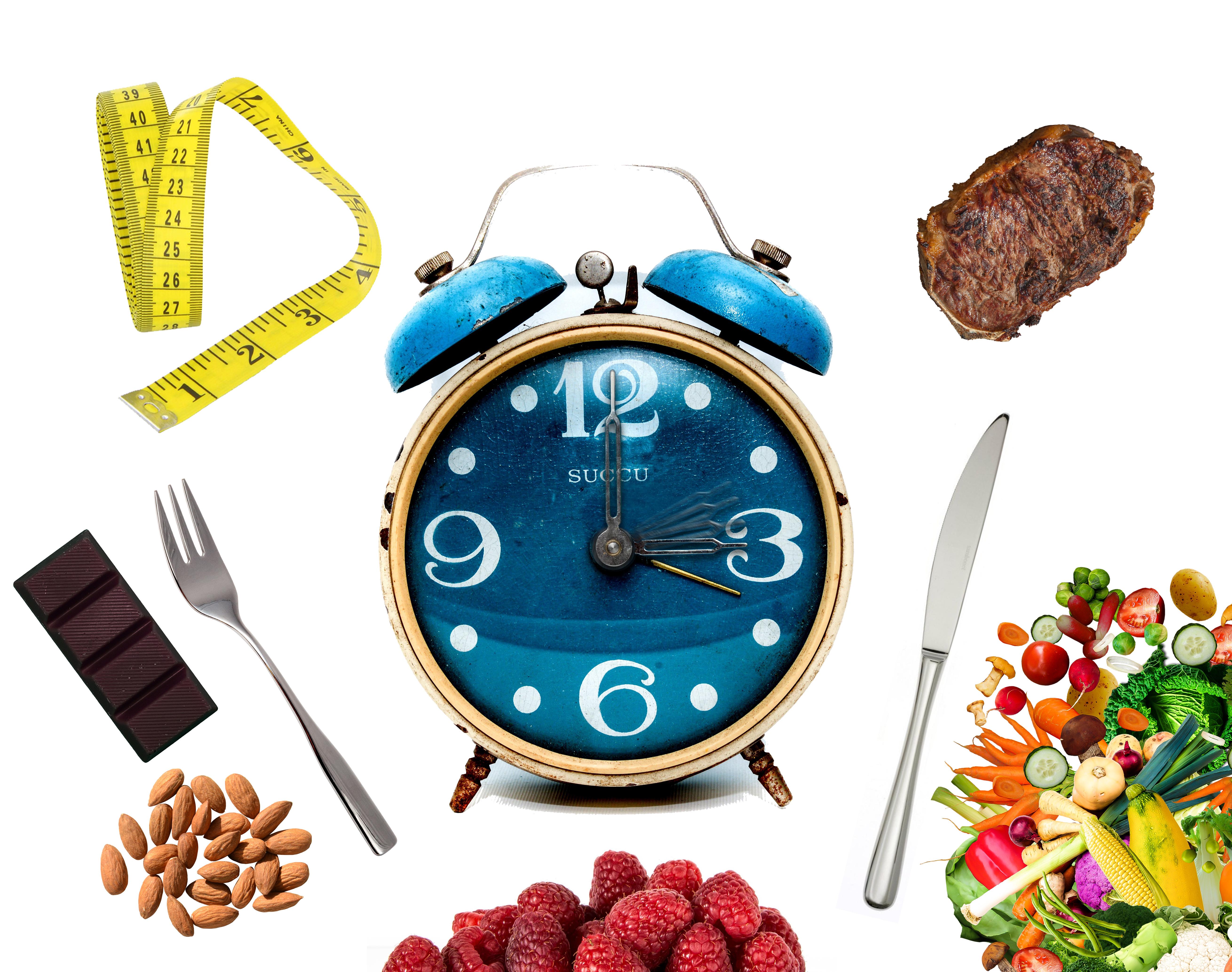 Quand faut-il manger pour bien gérer son poids?