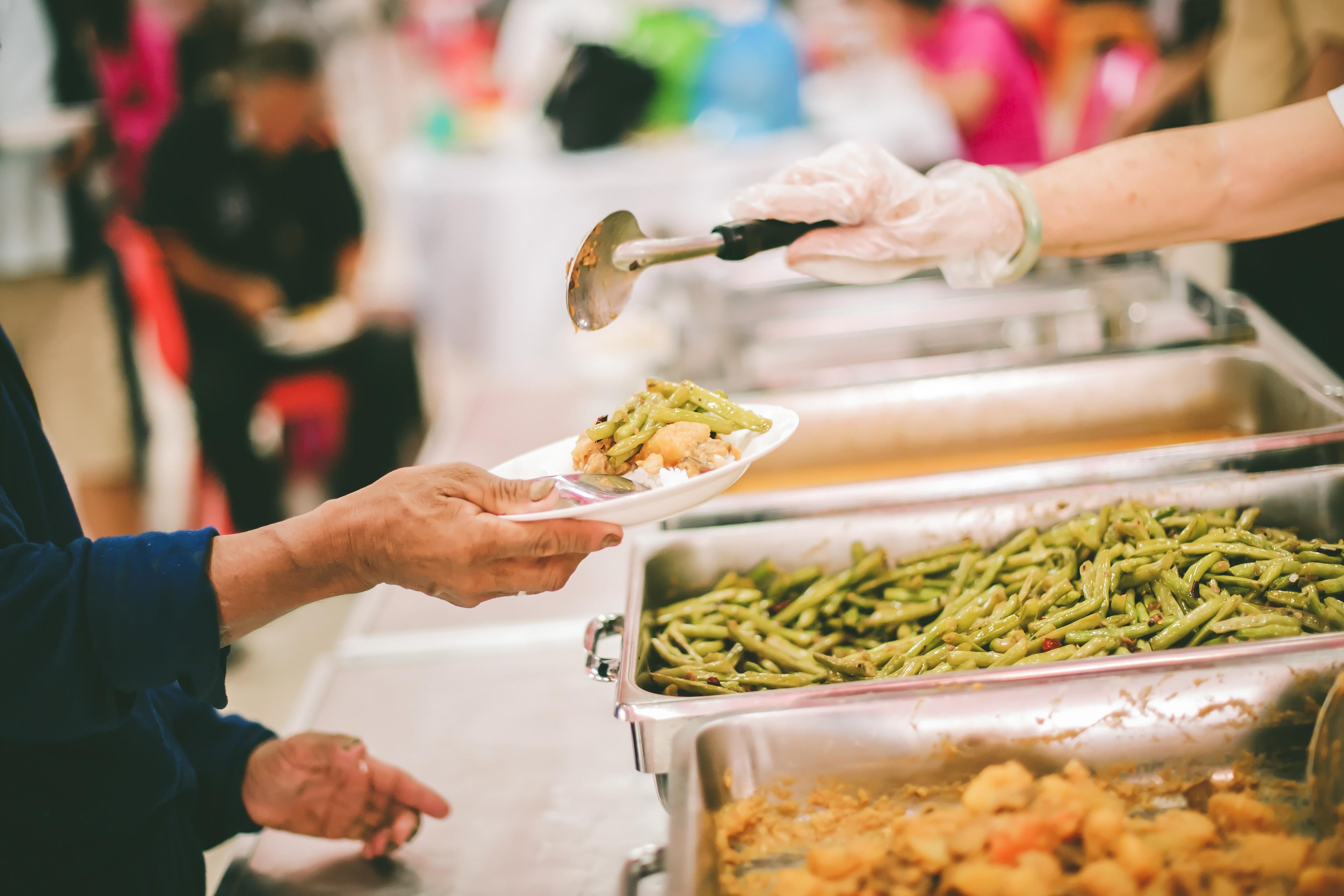 Aux Etats-Unis, l'insuffisance alimentaire, la forme la plus extrême d'insécurité alimentaire, a progressé de 25% et simultanément, chez ces mêmes familles qui « n'ont plus assez à manger », l'incidence de la dépression et autres troubles mentaux progresse (Visuel Adobe Stock 319404863)