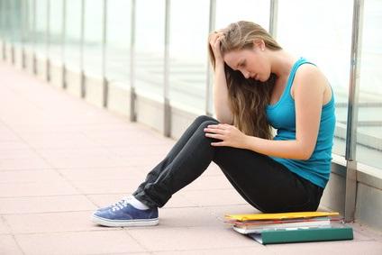 Un lien entre nutrition et syndrome de stress post-traumatique ? (Visuel Fotolia 60434684)