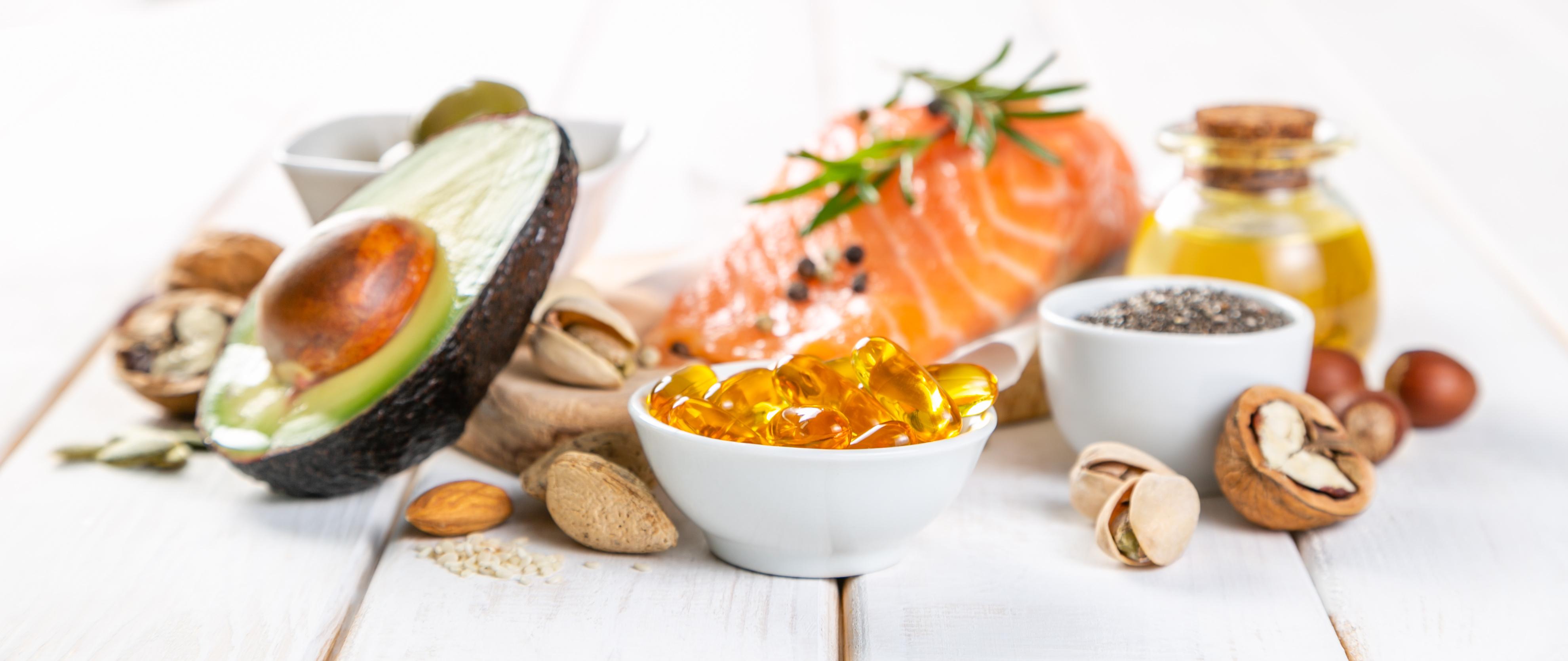 Les régimes maternels riches en acides gras oméga-3 peuvent protéger les enfants à naître du cancer (Visuel Adobe stock 246020888)